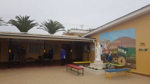 Escuela Particular Divina Providencia
