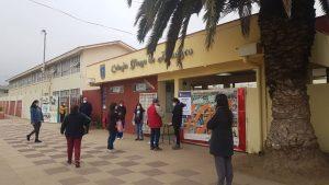 Colegio Diego de Almagro